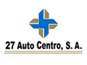 27 auto centro, dealer de vehiculos en santo domingo