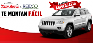 then autos con ofertas de vehiculos